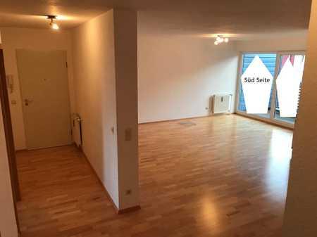 Erstbezug: sonnige 4-Zimmer-Wohnung und Balkon in Lindenberg inkl. Einbauküche in Lindenberg im Allgäu