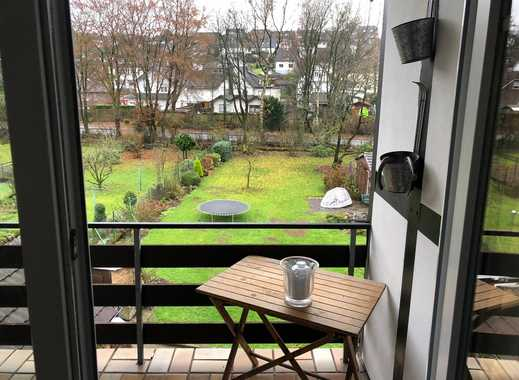 Modernisierte 3-Zimmer-DG-Wohnung mit Balkon in Lindlar Zentrum