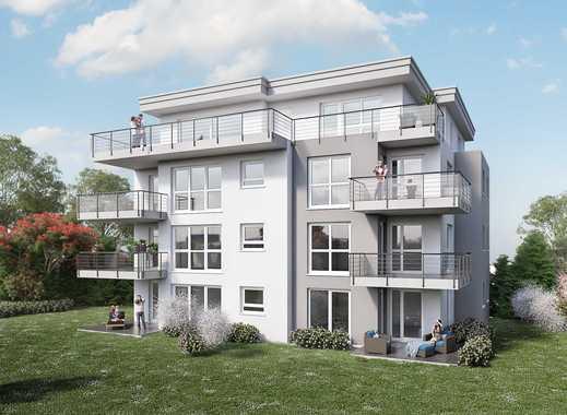 Das ist Wohn-Luxus! Penthouse-Traum mit riesiger Dachterrasse !