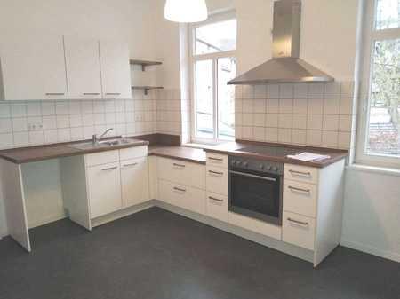 3 Zimmer-Wohnung zentrale Lage in Coburg in Coburg-Zentrum (Coburg)