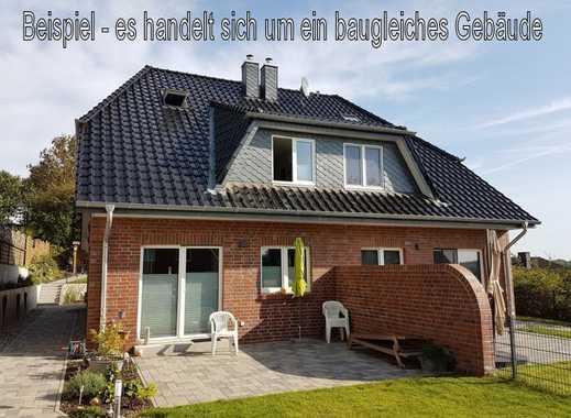 Neubau exklusives Doppelhaus in Schönböken