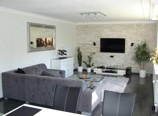 Luxus-Wohnung, 4 Zimmer, Garage in Isernhagen -provisionsfrei-