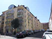 Kapitalanleger Hübsche kleine 2-Raum-Neubauwohnung mit