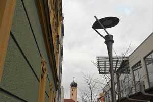 3 Zimmer Wohnung in Straubing