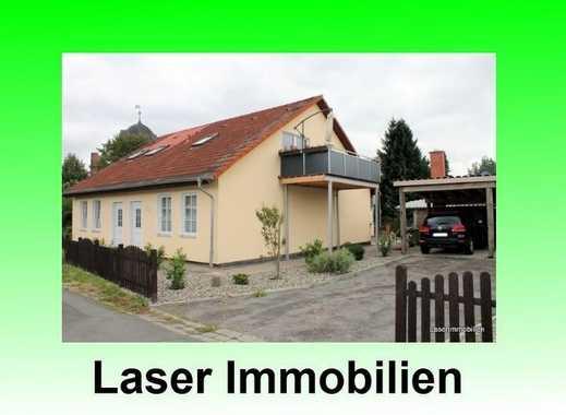 SZ-Hallendorf: Rendite-Objekt mit 6 Wohnungen (4 Apartments, 1 WHG, 1 EFH) möbliert- gut vermietet