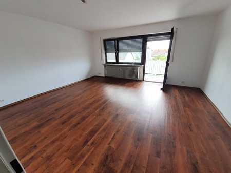 Gepflegte 3-Zimmer-Wohnung mit Balkon in Reichertshofen in Reichertshofen