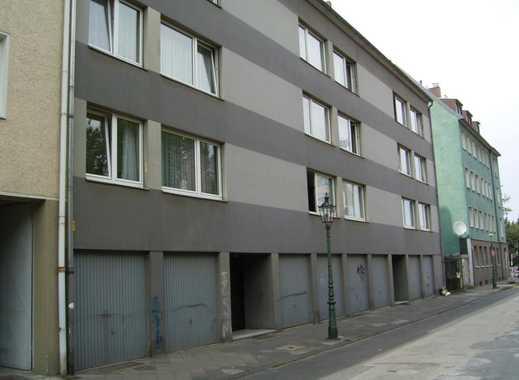 Gepflegte, helle und bezahlbare 2-Raum-Wohnung in Düsseldorf-Rath.