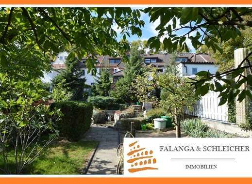 MOMBACH - KAPITALANLEGER AUFGEPASST! Solides MFH mit herrlichem & riesigem Garten in Spitzen-Lage!