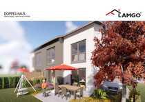 Neubau Doppelhaushälfte Riegelsberg