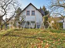 Baugrundstück in Bad Homburg mit