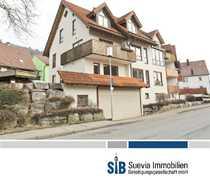 Wohnung Sankt Johann