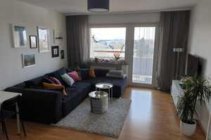 2 Zimmer Wohnung in Darmstadt