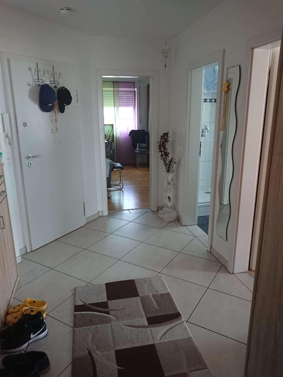 Sonnige 3-Zimmer-Wohnung in der Neuen Wolfgangssiedlung