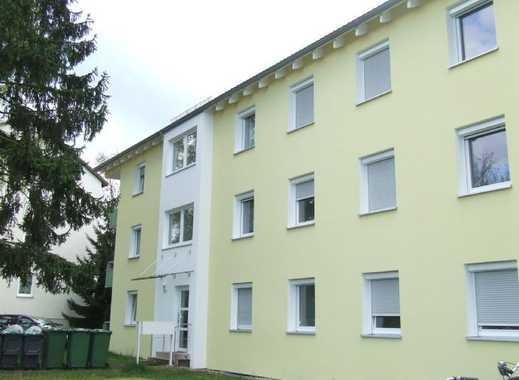 Sanierte Dachgeschoss 2 ZKB-Appartement mit EBK zwischen der Uni und der Altstadt