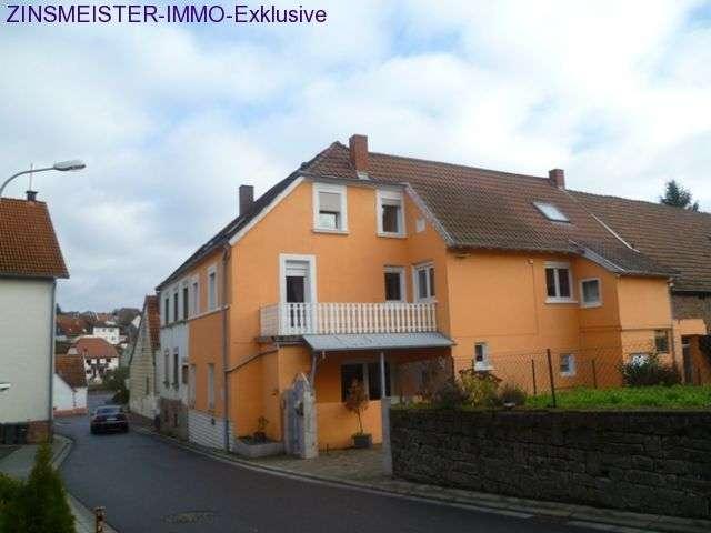 Haus Haschbach am Remigiusberg