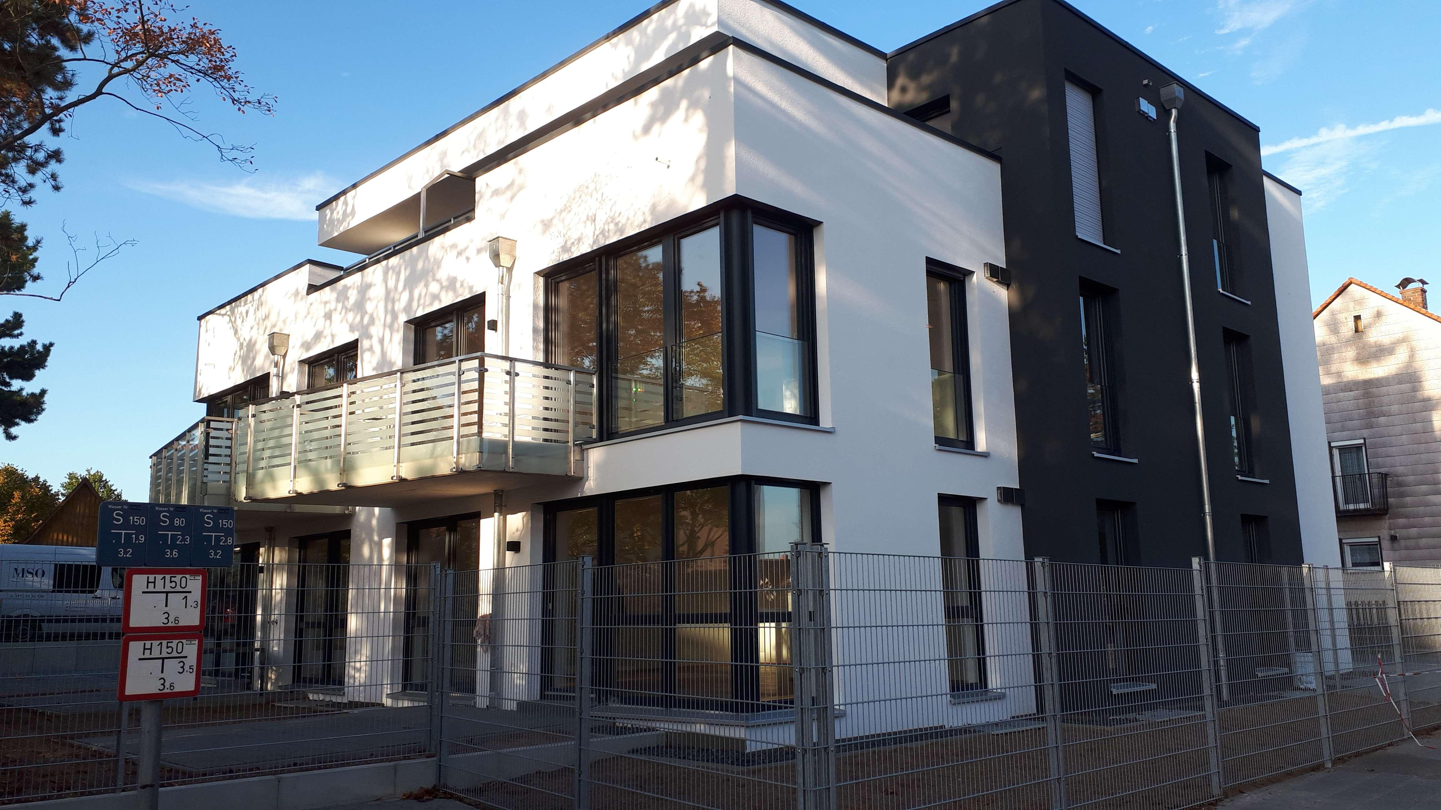 Exklusive 3 Zimmer Wohnung in Oberasbach in Oberasbach