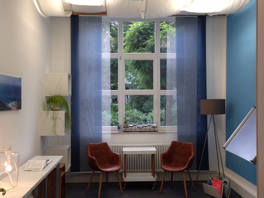 Büro-/Coachingraum