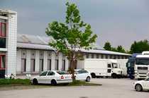 NEUBAU - Hochmoderne Produktions- Lager- und