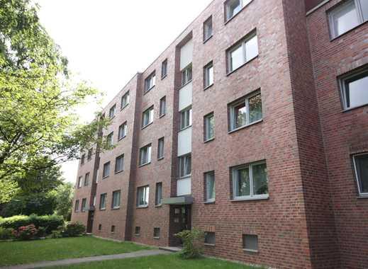 2 1/2 - Zimmer-Wohnung in Hamburg-Bramfeld