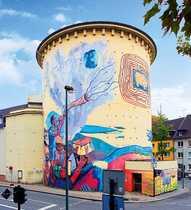 Bild NACHVERKAUF bis 10.02.2019 in Köln * tlw. bis 31.12.18 vermieteter, ehemaliger Zivilschutzbunker