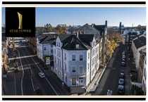 Luxeriöse sanierte Altbau-Villa in Hanau