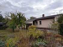 Bild Freistehendes Einfamilienhaus auf großzügigem Grundstück!