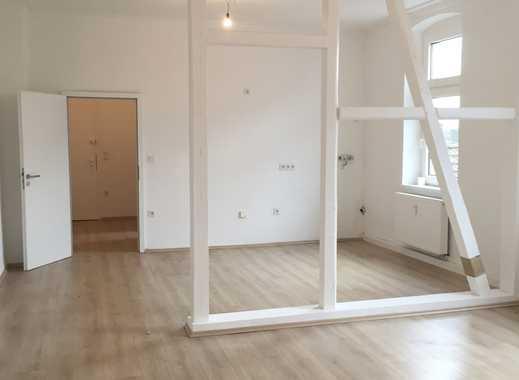 *** Wohnung mit Flair in Essen-Katernberg ***