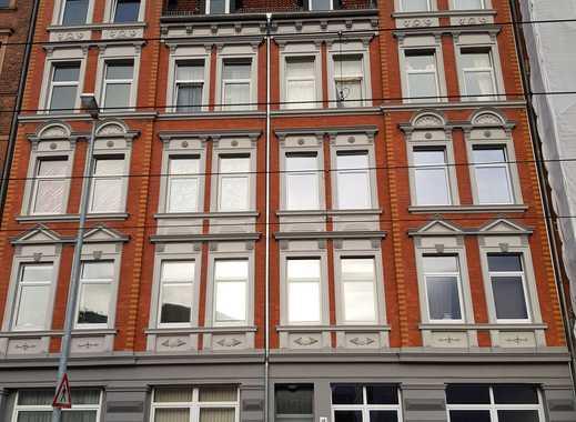 Zentrale gut geschnittene 4-Zimmer-Eigentumswohnung an der Leine, wieder verfügbar!