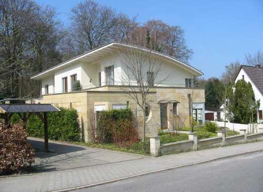 Wohnen auf Zeit - in bester Villen-Lage von Hamburg Heimfeld