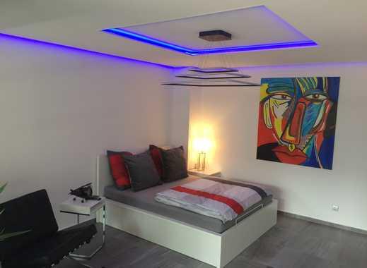 Kernsanierte Luxuswohnung mit Dachterrasse, Kamin und Sauna!