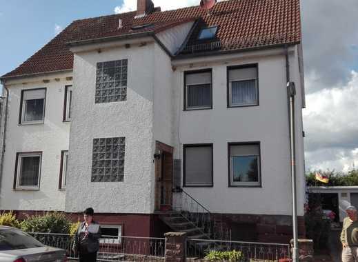 Schöne drei Zimmer Wohnung in Northeim (Kreis), Dassel