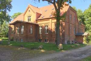 5 Zimmer Wohnung in Nordwestmecklenburg (Kreis)