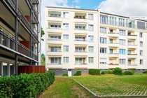 Bild IMMOBERLIN:  Beliebtes Westend! Helle vermietete Wohnung mit Südwestloggia