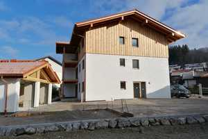 4 Zimmer Wohnung in Miesbach (Kreis)