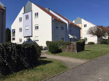 Schöne 3 Zimmer Wohnung in Top Lage in Stadt Alzenau in Alzenau