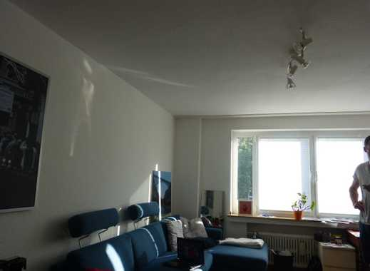Schöne zwei Zimmer Wohnung in Köln-Sülz
