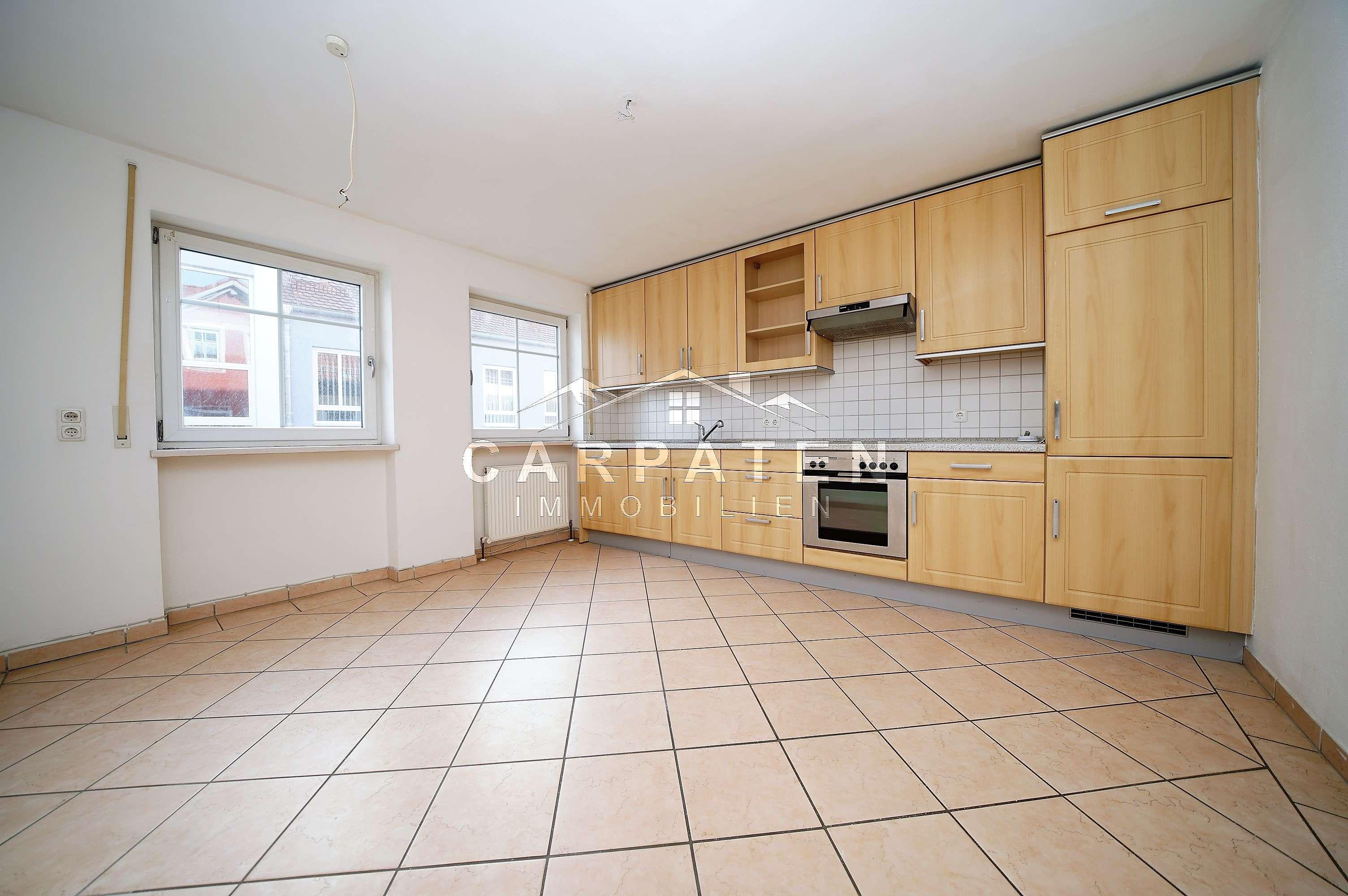 3-Zimmer-Wohnung mit Einbauküche - 84140 Gangkofen in Gangkofen