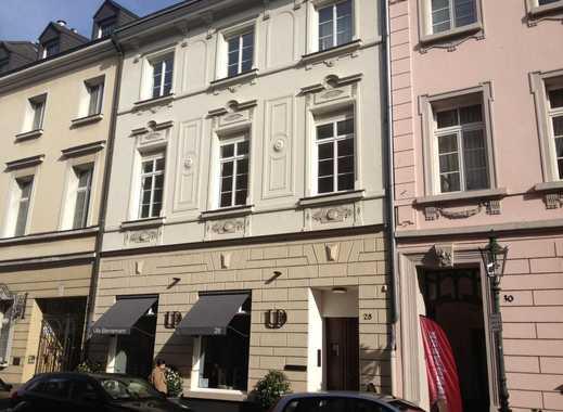 Schicke Wohnung in Carlstadt mit großer Dachterasse