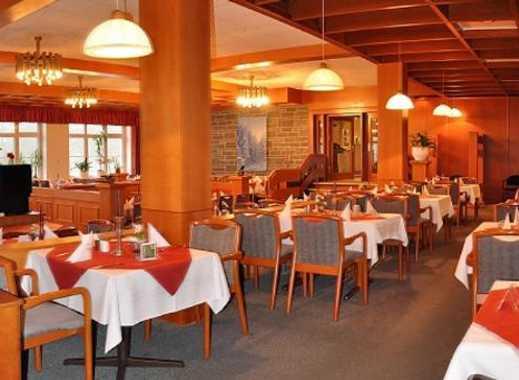 Cafe, Restaurant und Hotel in Oberhof/Thüringen zu verkaufen