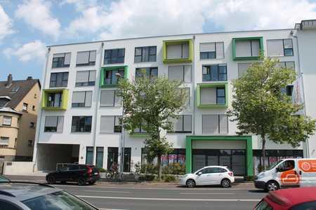 Moderne, helle 1-Zimmer-Wohnung zu vermieten! in Stadtmitte (Aschaffenburg)