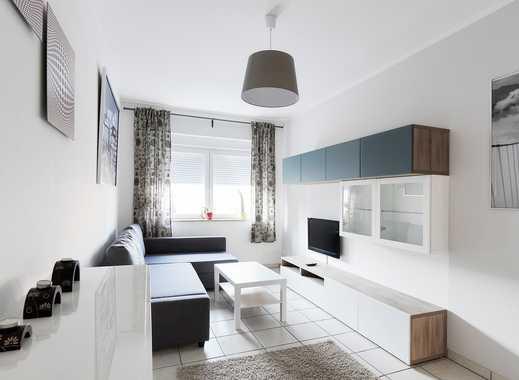 Zentrum-Ost - Apartment Vier-Zimmer-Wohnung - Maisonette mit PKW-Stellplatz