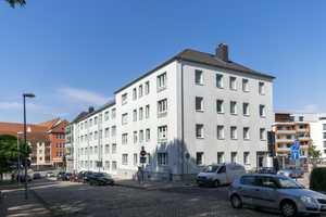 3 Zimmer Wohnung in Nordhausen (Kreis)