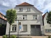 Kompl modernisierte 5 Zimmer-Eigentumswohnung Stellplatz
