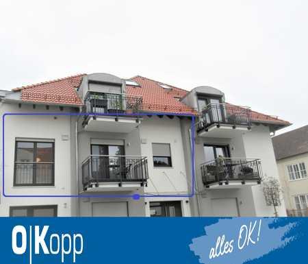 Neuwertige Wohnung in bester Innenstadtlage sucht neuen Mieter...! in Freising