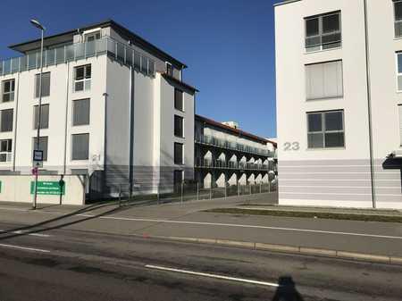 Ingolstadt City - Möbliertes Apartment mit Balkon in Nordost (Ingolstadt)
