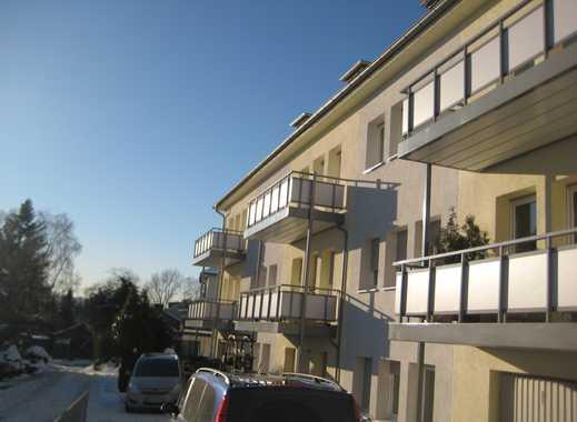 helle, ruhige, zentral gelegene 2 Zimmer KDB Wohnung mit neuem Bad