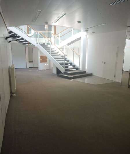 Preiswerte, geräumige und gepflegte 3-Zimmer-Loft-Wohnung mit Dachterrasse in Eltmann in Eltmann (Haßberge)