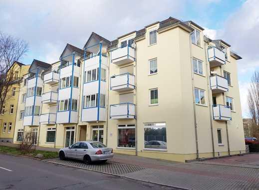 ***Schöne und gepflegte 2-Zimmer-Wohnung in bester Lage Halle - Ammendorf***