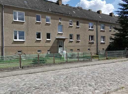 2 Zimmer Wohnung im EG in Lübs zu vermieten