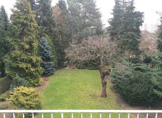 Idyllisches EFH mit traumhaftem Garten in Zehlendorf/Düppel - ruhig & zentral gelegen - teilmöbliert